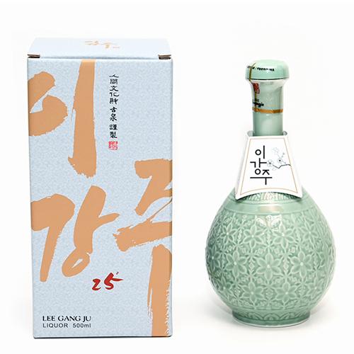 Leegangju No.5
