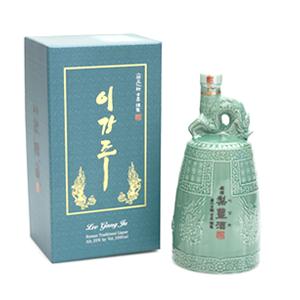 Leegangju Special No.3