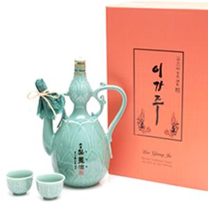Leegangju No.18
